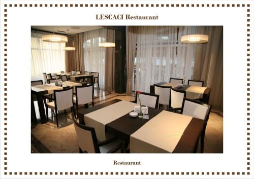 Restaurant Lescaci, Negresti-Oas  - Poza 1