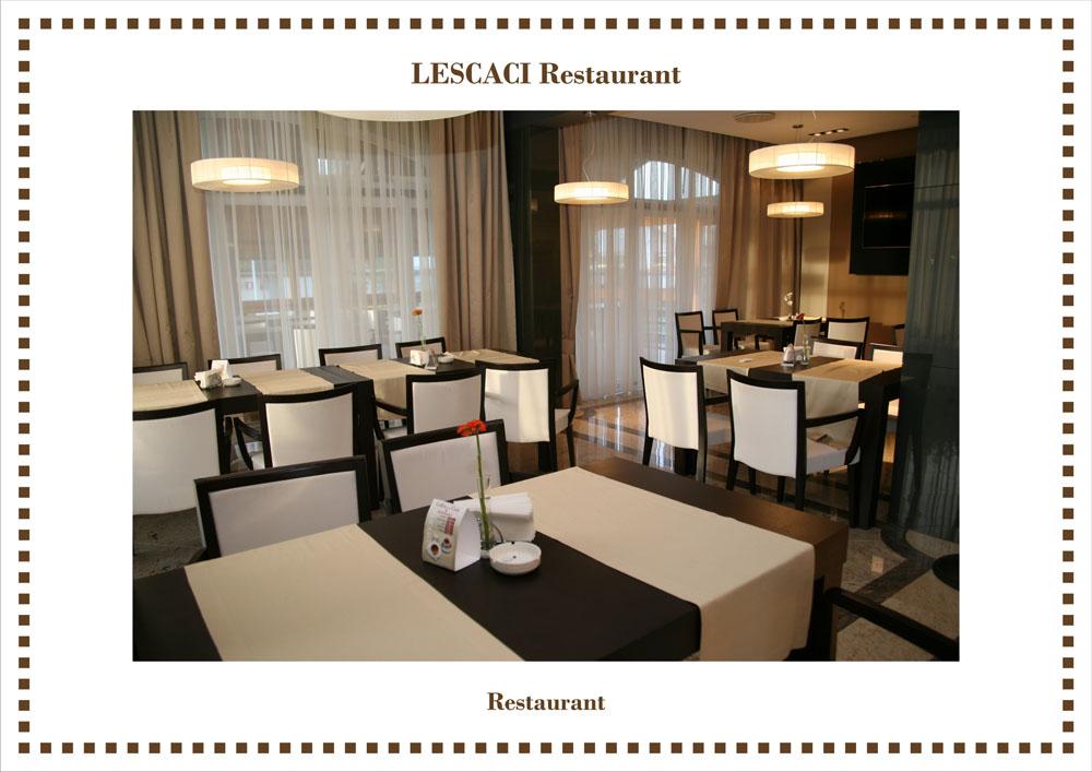 Restaurant Lescaci, Negresti-Oas  - Poza 2