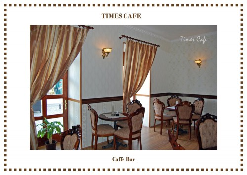 Times Cafe, Reghin  - Poza 2