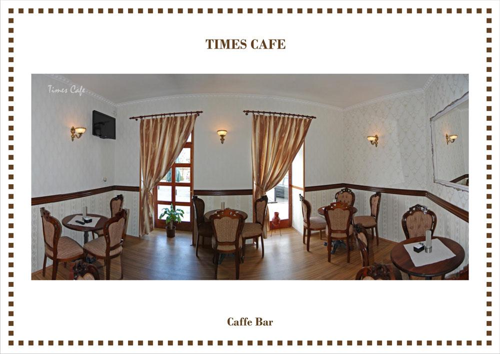 Times Cafe, Reghin  - Poza 3