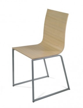 Scaun contemporan BS221 PALLADIO CONTRACT - Poza 58
