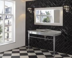 Obiecte sanitare - seturi complete de chiuvete, bideuri, vase WC Obiectele sanitare ceramice sunt realizate manual in Anglia. Imperial ofera lavoare, bideuri asezate / suspendate, vase WC in diferite variante.