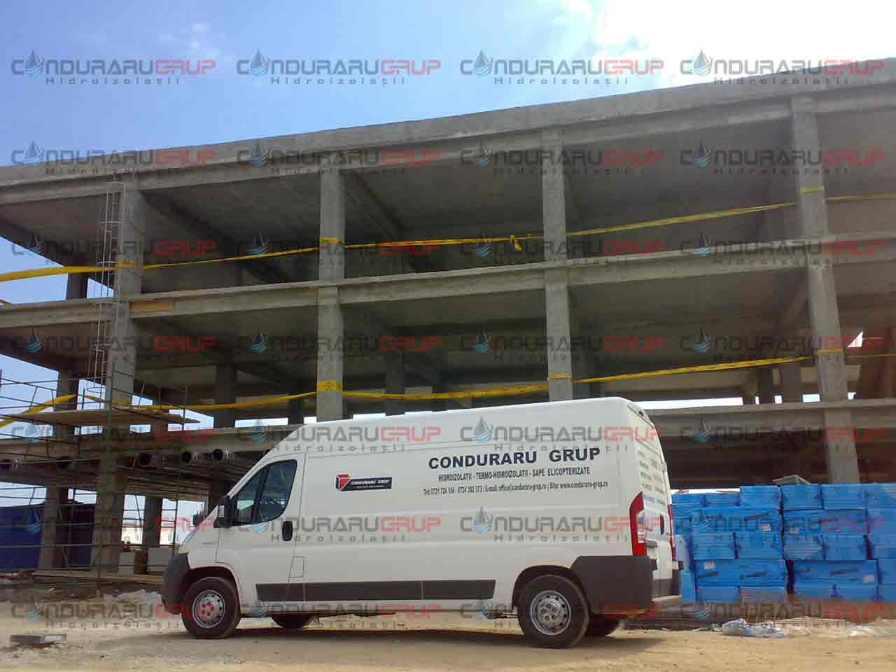 Sediu birouri si productie Soprex CONDURARU GRUP - Poza 2