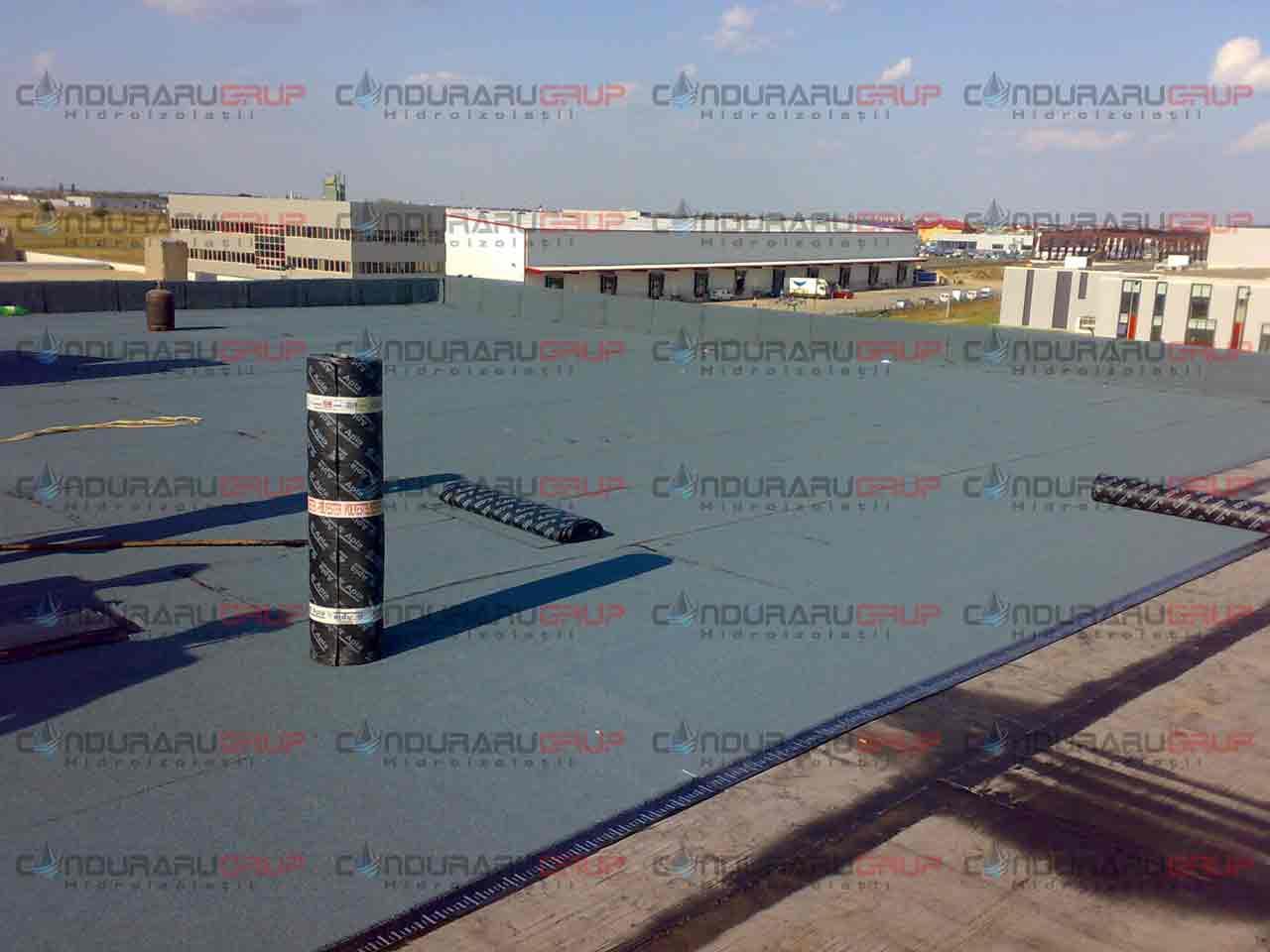 Sediu birouri si productie Soprex CONDURARU GRUP - Poza 10