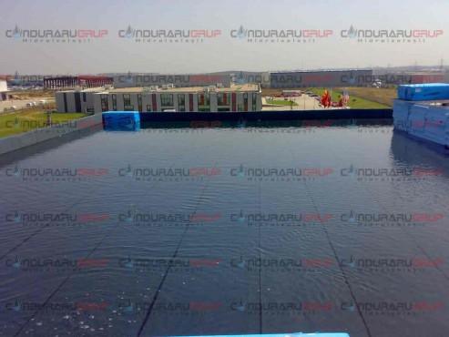 Sediu birouri si productie Soprex CONDURARU GRUP - Poza 14