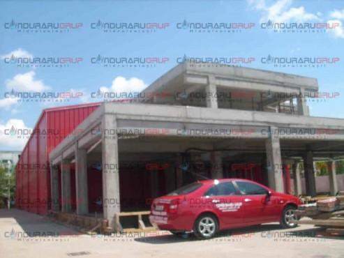 Mega Image Valea Oltului CONDURARU GRUP - Poza 4