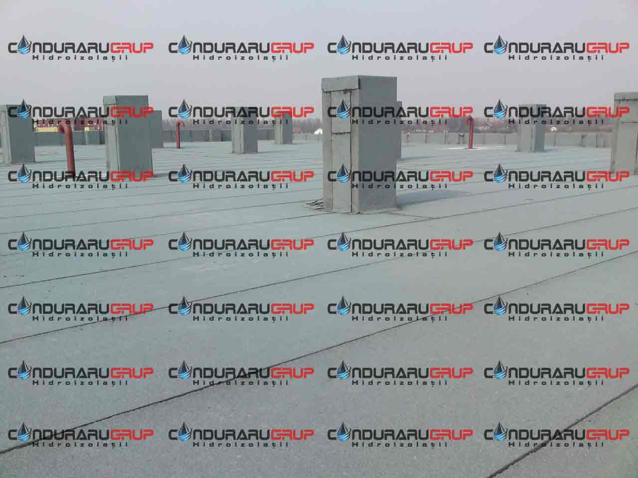 Lucrari de reabilitare hidroizolatie CONDURARU GRUP - Poza 4