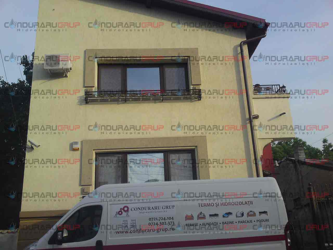 Imobil proprietate personala CONDURARU GRUP - Poza 1