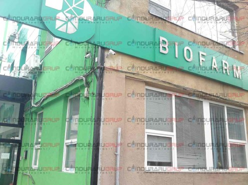 Hidroizolatii Terase Biofarm CONDURARU GRUP - Poza 5