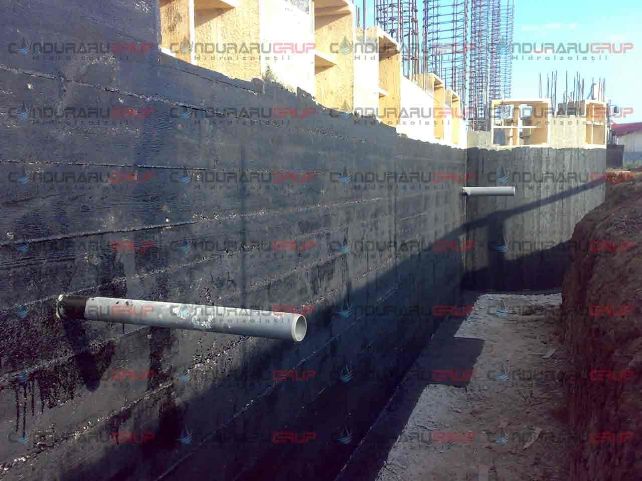 Constructii civile P+2 CONDURARU GRUP - Poza 4