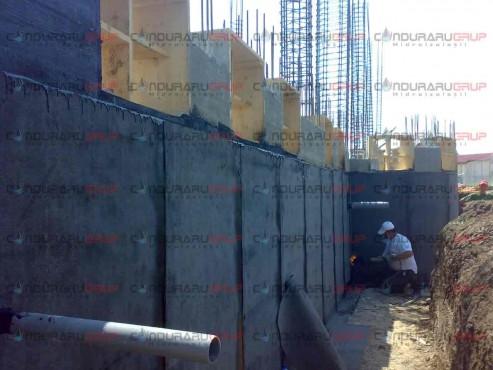 Constructii civile P+2 CONDURARU GRUP - Poza 5