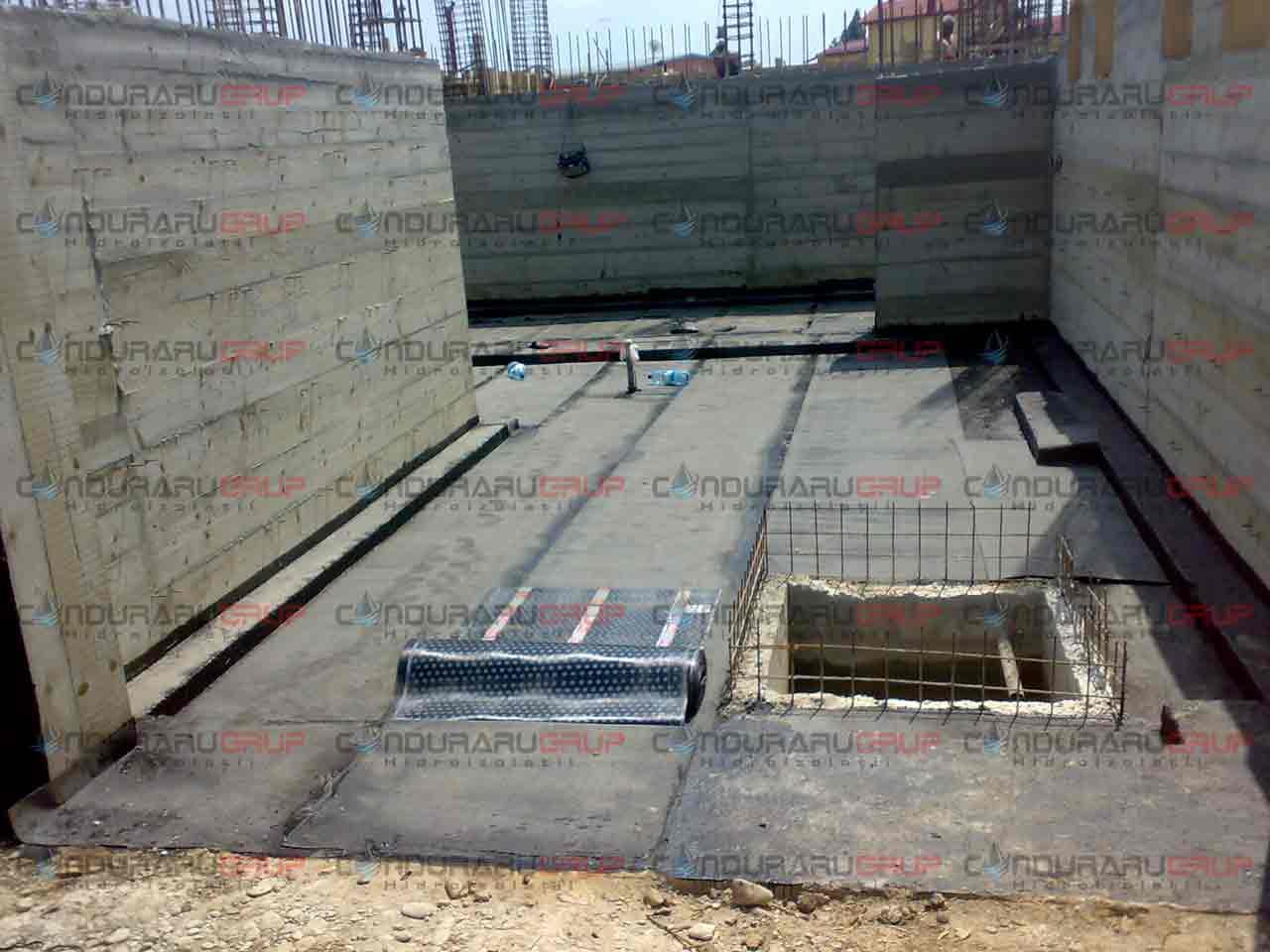 Constructii civile P+2 CONDURARU GRUP - Poza 6