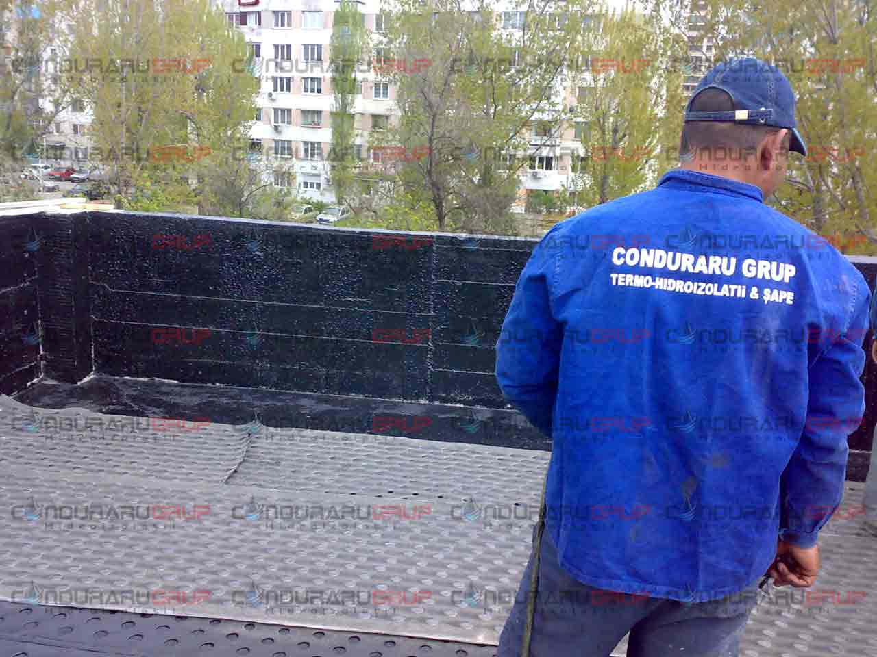 Constructii civile P+2 CONDURARU GRUP - Poza 9