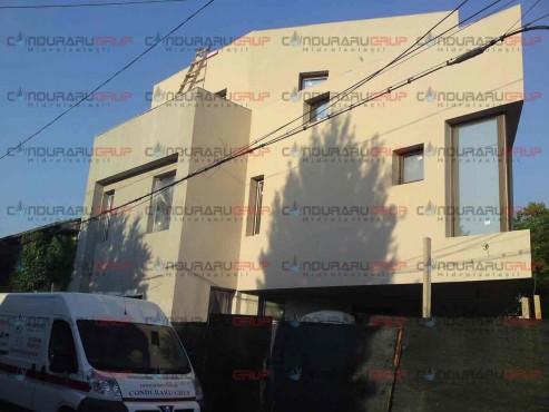 Constructii civile P+1 CONDURARU GRUP - Poza 1