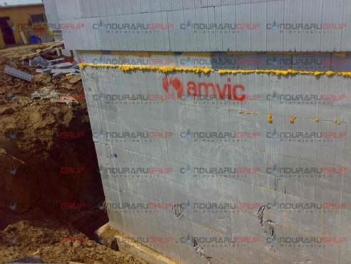 Constructie sistem Amvic CONDURARU GRUP - Poza 1