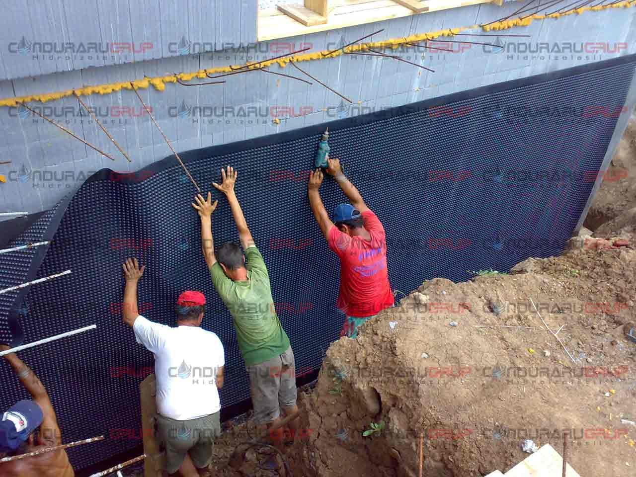Constructie sistem Amvic CONDURARU GRUP - Poza 10