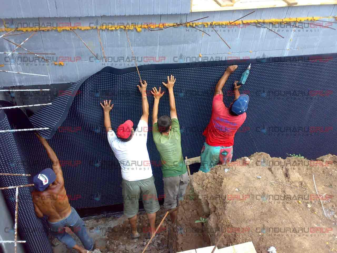 Constructie sistem Amvic CONDURARU GRUP - Poza 11