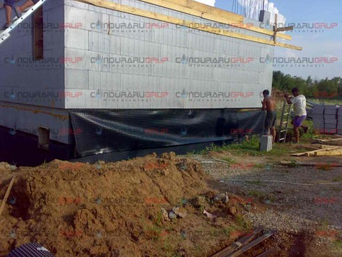 Constructie sistem Amvic CONDURARU GRUP - Poza 12