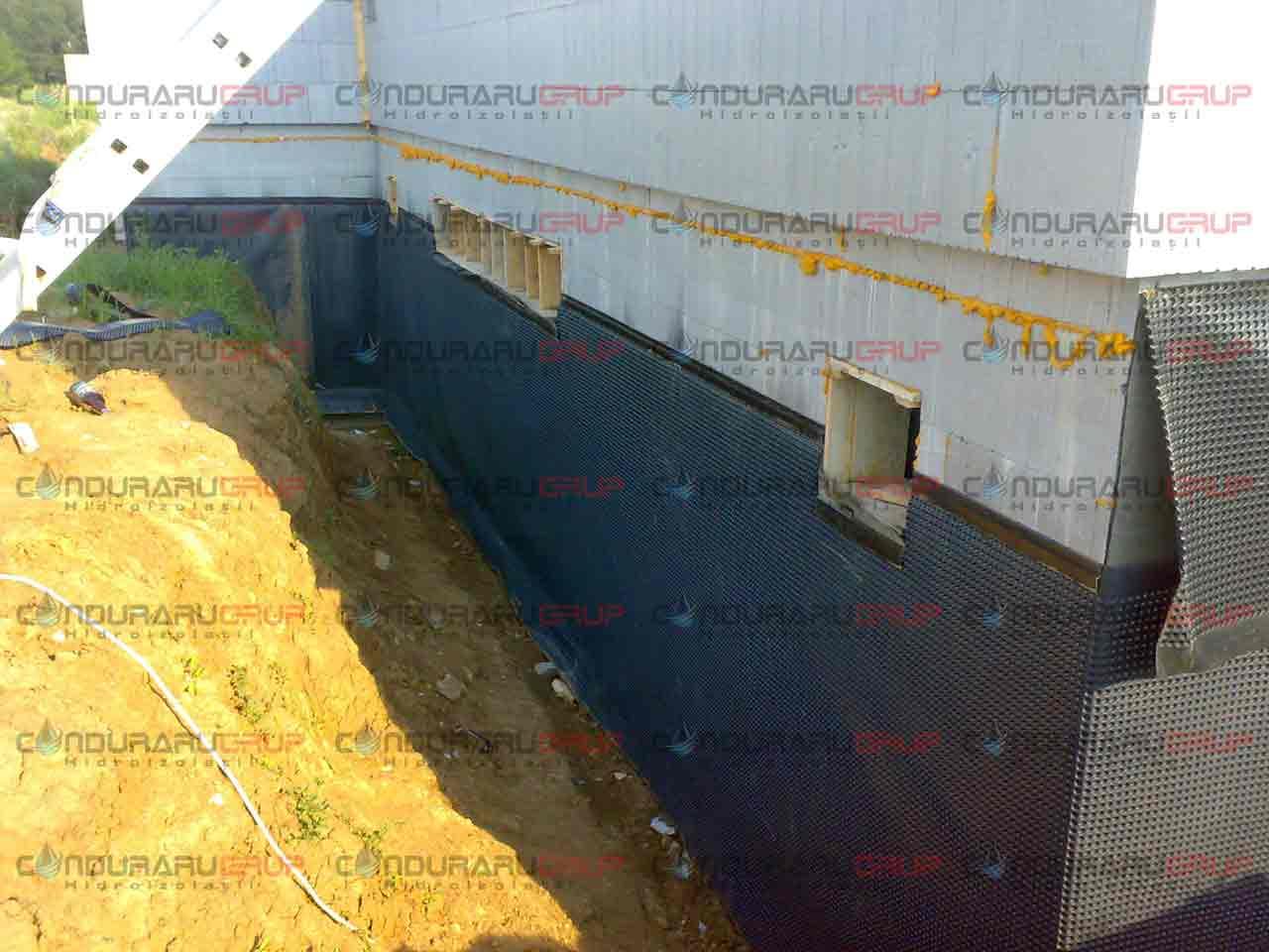 Constructie sistem Amvic CONDURARU GRUP - Poza 13