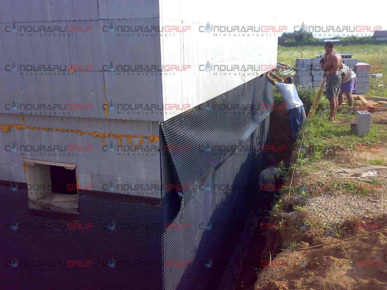 Constructie sistem Amvic CONDURARU GRUP - Poza 14
