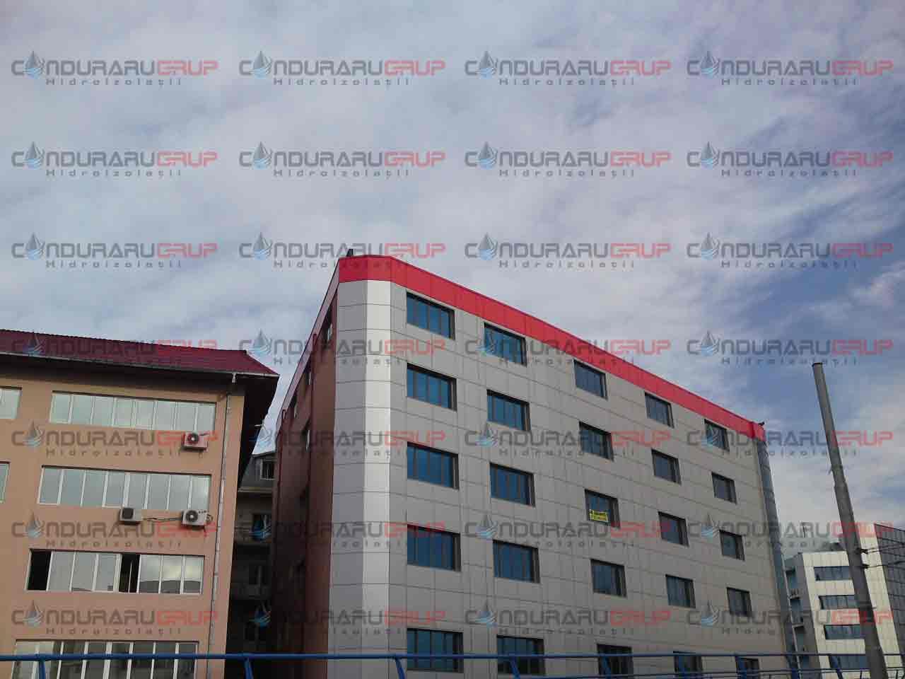 Cladire Ayash Center CONDURARU GRUP - Poza 12