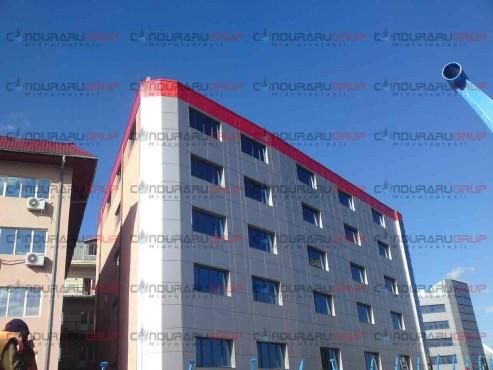 Cladire Ayash Center CONDURARU GRUP - Poza 13