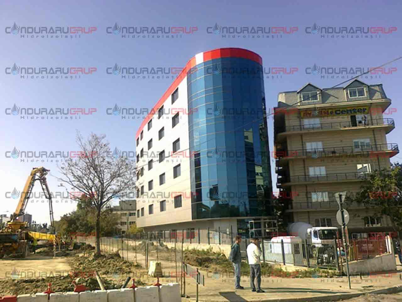 Cladire Ayash Center CONDURARU GRUP - Poza 15