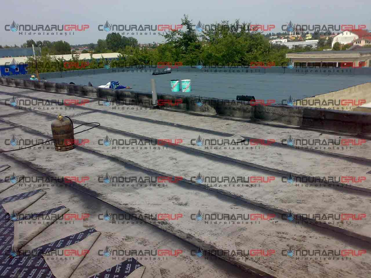 Centrul comercial Cavar Center CONDURARU GRUP - Poza 3