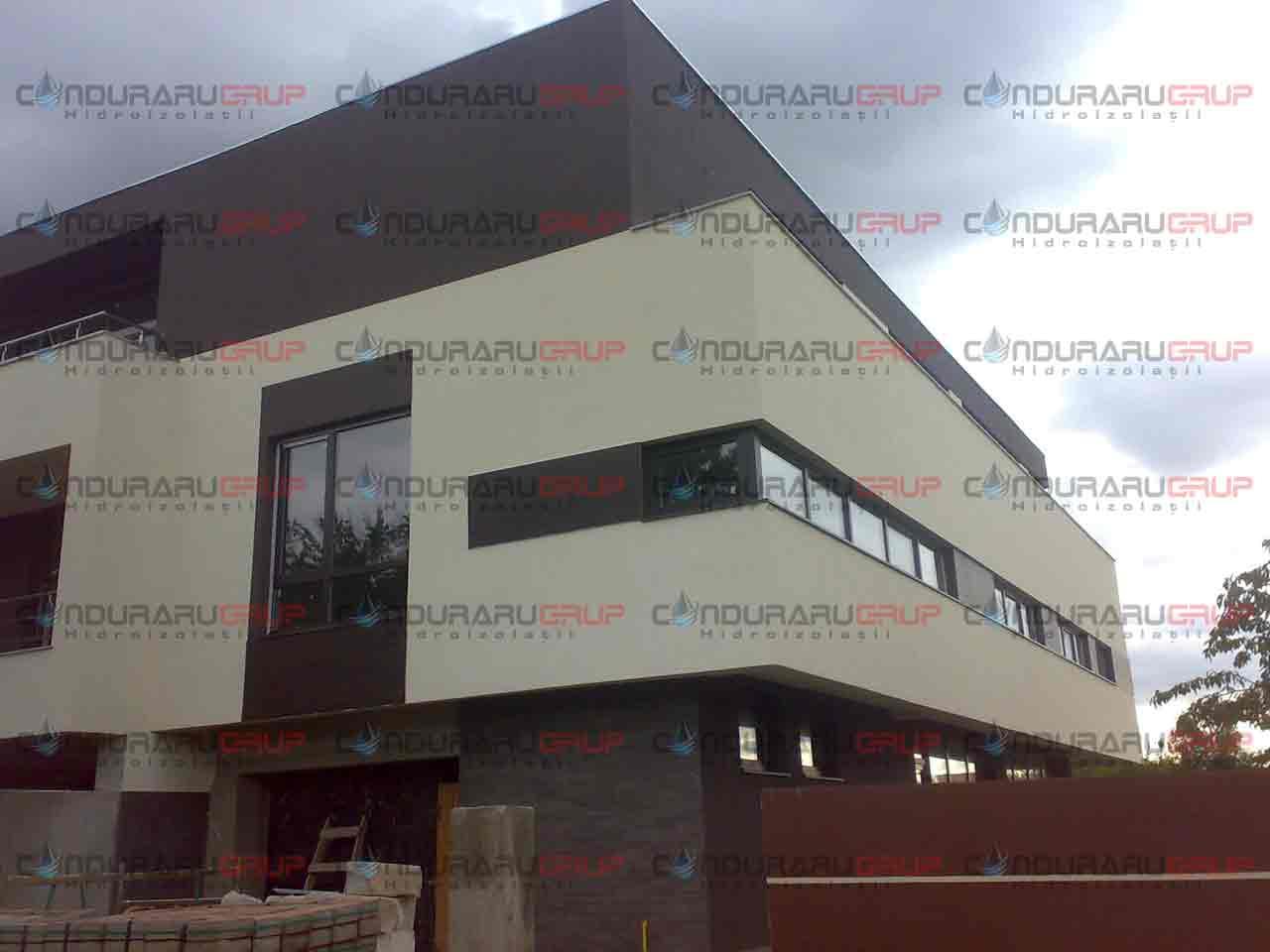 Centrul comercial Cavar Center CONDURARU GRUP - Poza 6