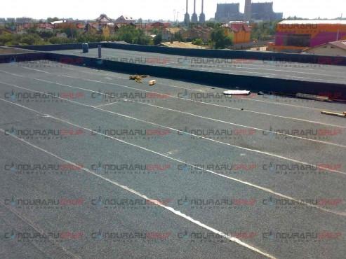 Centrul comercial Cavar Center CONDURARU GRUP - Poza 10