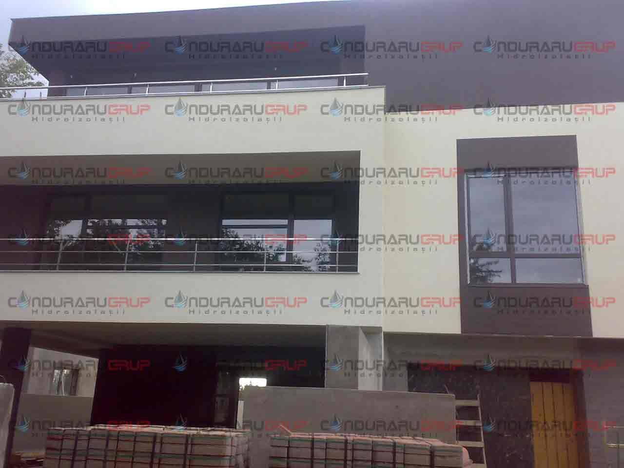 Centrul comercial Cavar Center CONDURARU GRUP - Poza 11