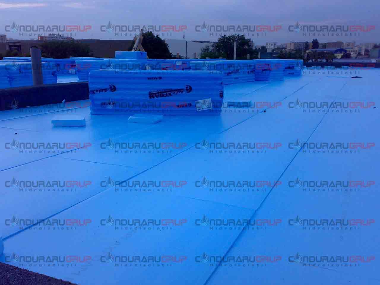 Centrul comercial Cavar Center CONDURARU GRUP - Poza 13