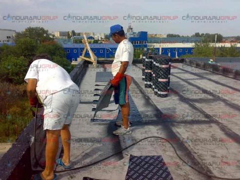 Centrul comercial Cavar Center CONDURARU GRUP - Poza 14