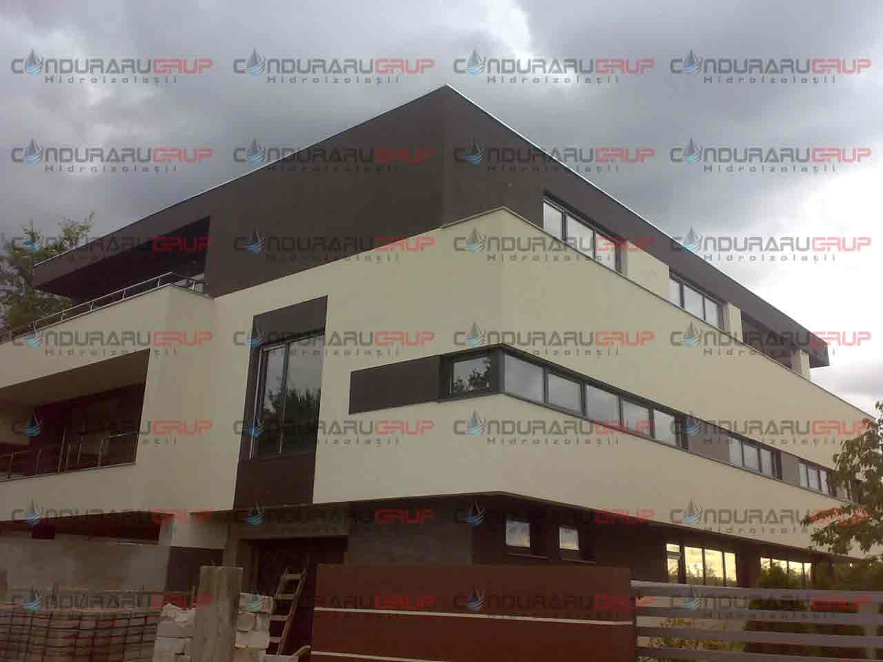 Centrul comercial Cavar Center CONDURARU GRUP - Poza 15