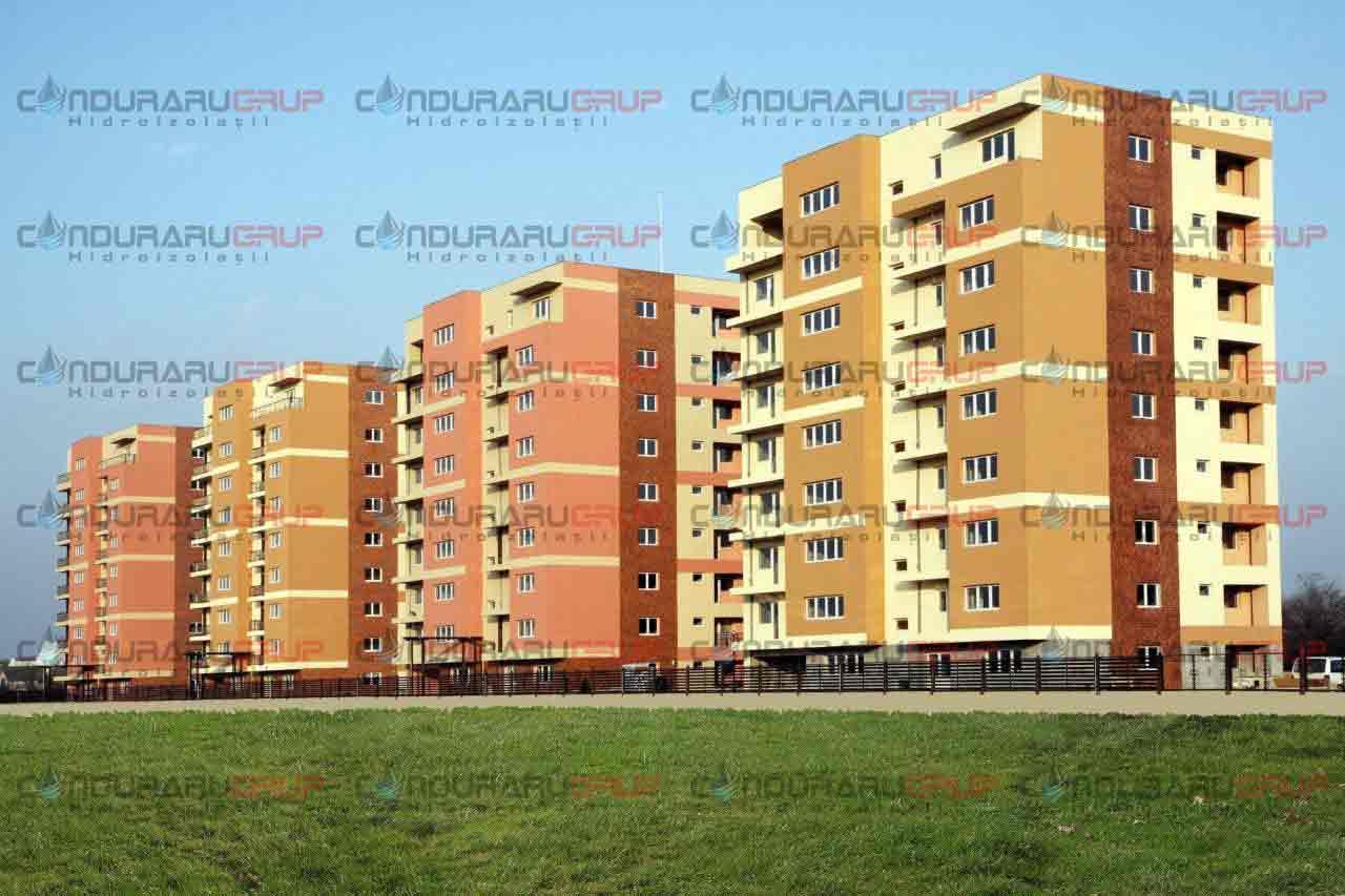 Ansamblul Rezidential Citylights CONDURARU GRUP - Poza 1