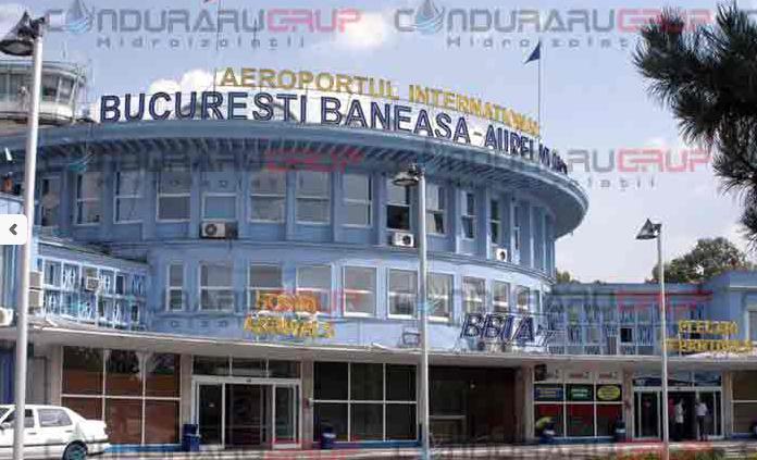 Aeroportul International Baneasa CONDURARU GRUP - Poza 1