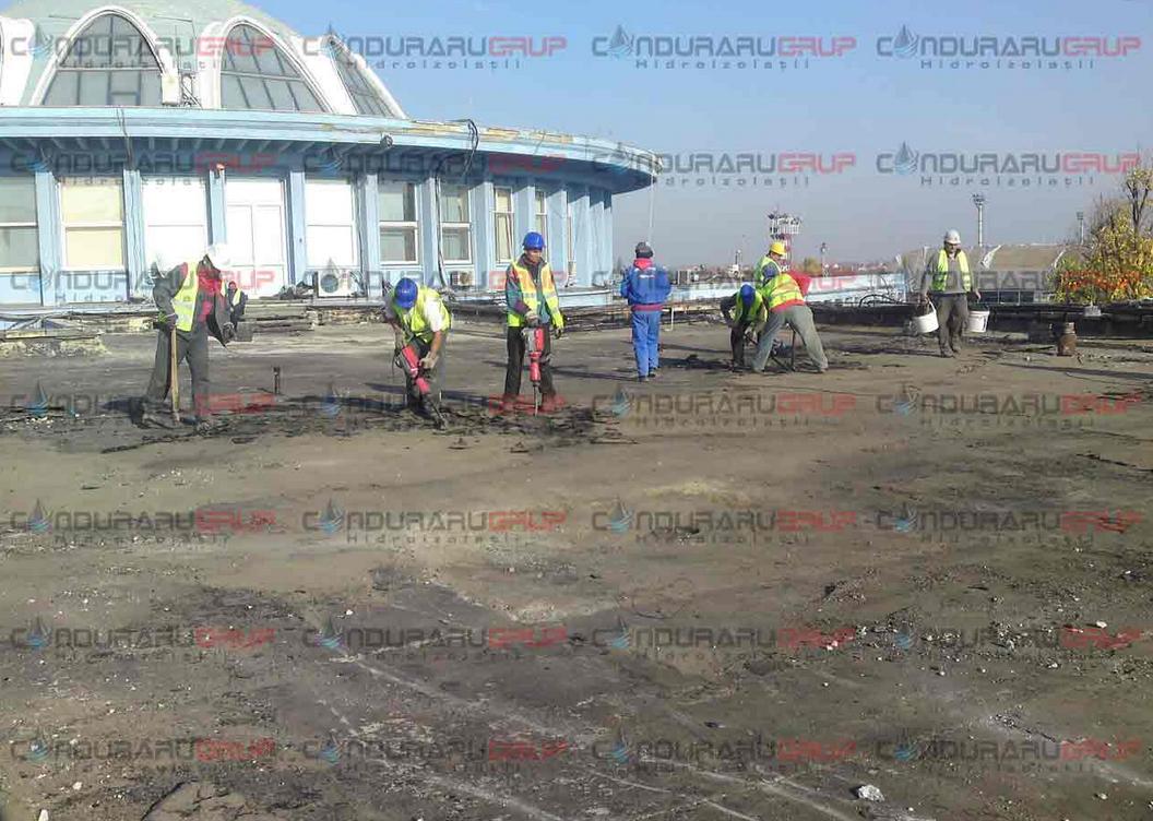 Aeroportul International Baneasa CONDURARU GRUP - Poza 4