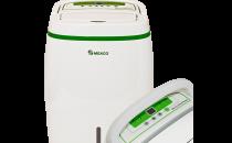 Dezumidificatoare casnice Un dezumidificator casnic este util pentru mentinerea umiditatii in parametri normali in spatiile de locuit, unde este foarte important pentru sanatatea intregii familii