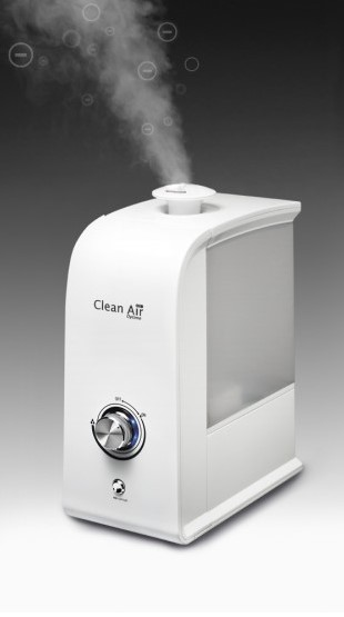 Umidificator, purificator si difuzor arome   / Umidificator si difuzor arome  CA602 NEW