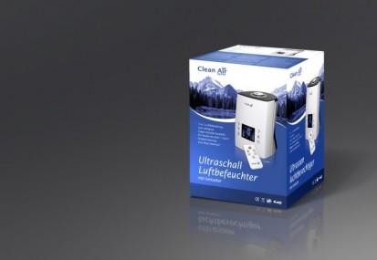 Umidificator si purificator / Umidificator CA606