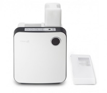 Spalator de aer, purificator si umidificator / Spalator de aer si umidificator CA807