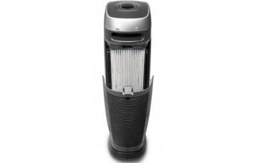 Purificatoare de aer Un purificator de aer este un dispozitiv care elimina contaminanti din aer fiind benefice pentru cei care sufera de alergii si astm.