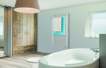 Calorifere electrice cu termostat Calorifere electrice SUPRA cu termostat, o solutie alternativa pentru incalzirea spatiilor de locuit.