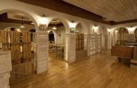 Parchet, dusumea din lemn masiv VALPREST