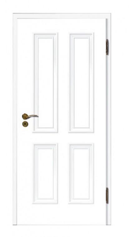 Usa de interior model Cottage 40 COTTAGE Usi de interior din MDF