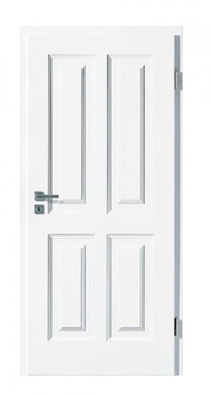 Usa de interior model Finesse 40 FINESSE Usi de interior din MDF
