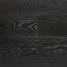 Dusumea din lemn de stejar Nero - Dusumea din lemn masiv Deluxe Edition