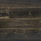 Dusumea din lemn de stejar Nero Dorato - Dusumea din lemn masiv Deluxe Edition