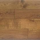 Dusumea din lemn de stejar Cocoa - Dusumea din lemn masiv de stejar Home Edition