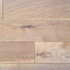 Dusumea din lemn de stejar Sand Beige - Dusumea din lemn masiv de stejar Home Edition